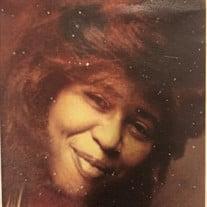 Mrs. Maggie Jean Brown Bell