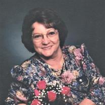 Shanna Lou McFarland