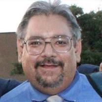 John Amos Longoria Jr.
