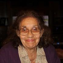 Guadalupe Sanchez Nava