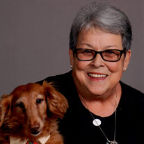 Mrs.  Rosemary Galvin Baughman
