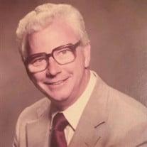 """Robert """"Bob"""" Wayne Littrell"""