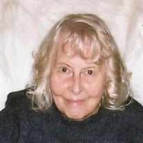 Patricia A. Burkhart