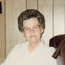 Ruth McLain Rooks