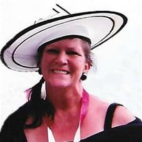 Lynn Haney McGraw