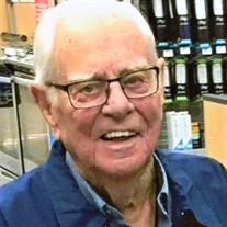 James Earl Waugaman