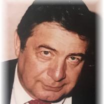 Charles Karian