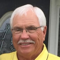 Larry Edwin Renfro
