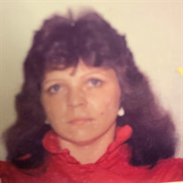 Mrs. Marion Jacqueline Butler