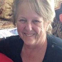 Glenda R. (Girouard) Morris
