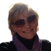 Judith Reid