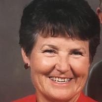 Mary Lee Edmisten