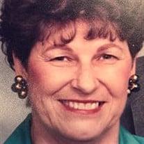 """Mrs. Dortha Charlene """"Dottie"""" Wilson"""