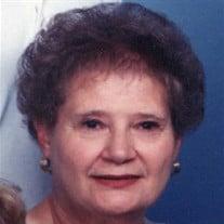 Beverly Ann Pierson