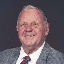 Eugene Joseph Weinzapfel