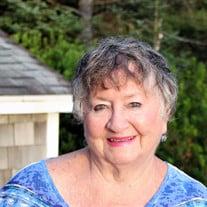 Alice Mary Harris