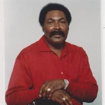 Mr. James Donald Cothron