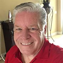 Michael A. Holbrook