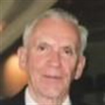 Richard T Jones Jr.