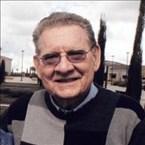 Elmer Earl Greer Jr.
