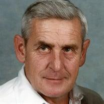 Marvin Elwood Hallett