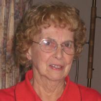 Virginia L. Wargo
