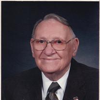 Harold Mason Boram