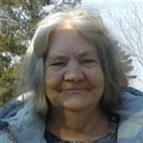 Rosa Lee Smith Stanhope