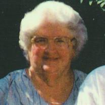 Miss Eileen Murdoch