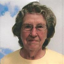 Mrs. Shirley H. Taylor
