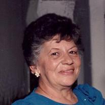 Cecile J. Briggs