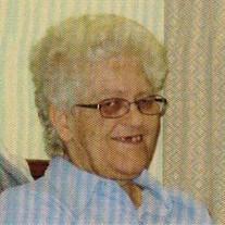 Marilyn Patricia Taylor