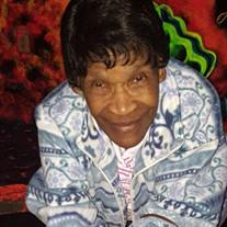 Mrs. Glennice Mae Ann Cook