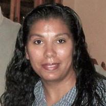 "Guadalupe ""Lupe"" Manuela Mouneu"