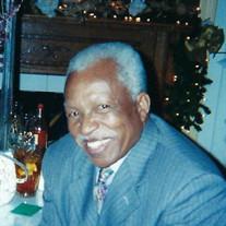 Frank Edward Cain