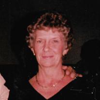 Mrs. Shirley A. Resner (Ryke)