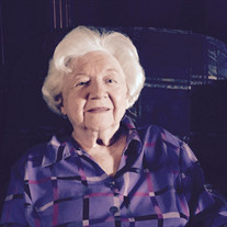 Mrs. Mary L. Leach