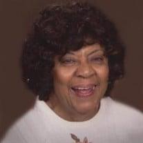 Juanita Jacqueline Menoleon Tripp