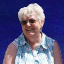 Mrs. Jackie M.E. Gunn