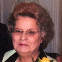 Charlotte Ann Lauer