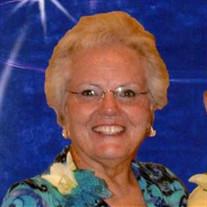 Dorsie Lea Douthett