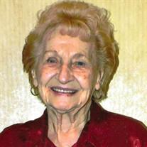 Mary Resler