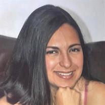 Claudia Marcela Beckett