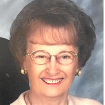 Nancy Ann Schneck