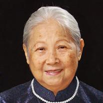 Minh Thi Vo