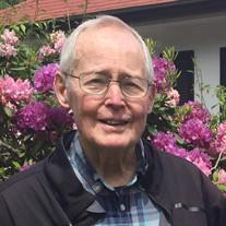 Robert A. Rudisill