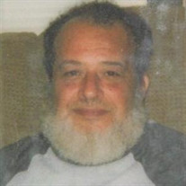 Charles Joseph Klopf Jr.
