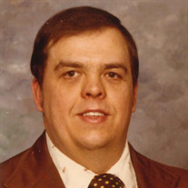 Larry John Lenceski