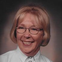 Mrs. Patricia Ann Moran (Comiskey)