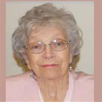 Edna Taylor Tillotson
